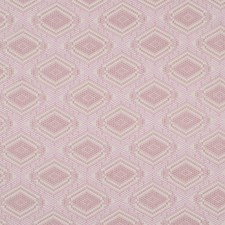 Vintage Pink Decorator Fabric by Beacon Hill