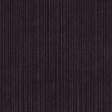 Aubergine Strie Decorator Fabric by Duralee
