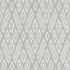 Grey Diamond Decorator Fabric by Duralee