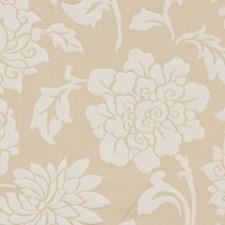 Parchment Decorator Fabric by Robert Allen