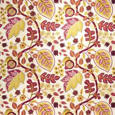 Berry Leaves Decorator Fabric by Fabricut