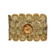 Clay Decorator Fabric by Robert Allen