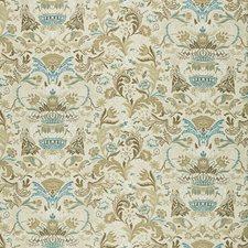 Almond Decorator Fabric by Schumacher