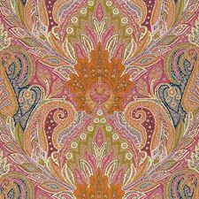 Sandalwood Decorator Fabric by Schumacher