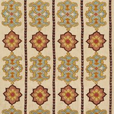 Spice Decorator Fabric by Schumacher
