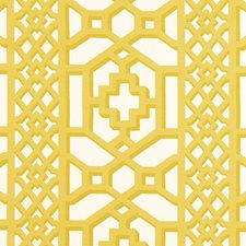 Canary Decorator Fabric by Schumacher