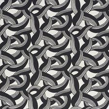 Carbon Decorator Fabric by Schumacher