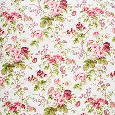 Garnet Decorator Fabric by Schumacher