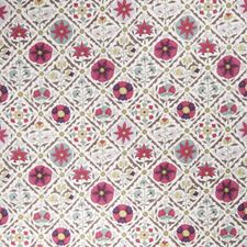 Cherry Blossom Global Decorator Fabric by Fabricut