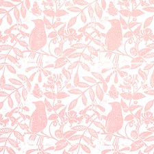 Pink Decorator Fabric by Schumacher