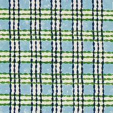 Sky/Grass Decorator Fabric by Schumacher