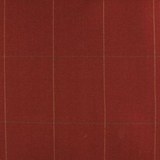 Ruby Decorator Fabric by Highland Court