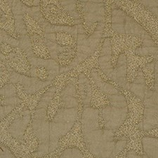 Mocha Decorator Fabric by Highland Court