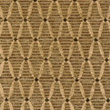 Black/brown Decorator Fabric by Highland Court