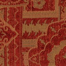 Saffron/gold Decorator Fabric by Highland Court