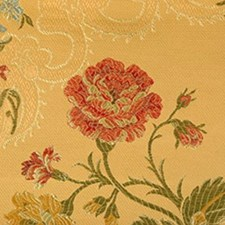 Goldleaf Decorator Fabric by Highland Court