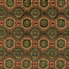 Emerald Decorator Fabric by Highland Court