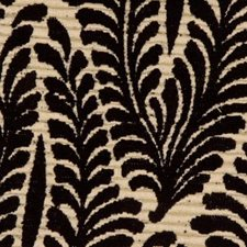 Black/camel Decorator Fabric by Highland Court