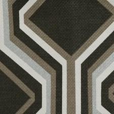 Dark Brown Decorator Fabric by Highland Court