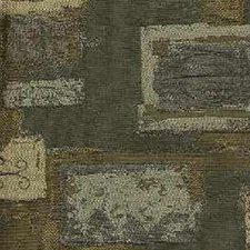 Green/Grey Modern Decorator Fabric by Kravet