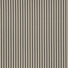 Indigo Stripes Decorator Fabric by Fabricut