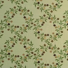 Celadon Wine Decorator Fabric by Beacon Hill