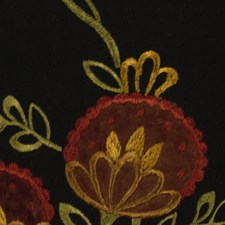 Noir Decorator Fabric by Beacon Hill