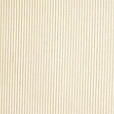 Buff Stripes Decorator Fabric by Fabricut