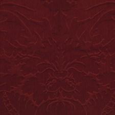 Crimson Decorator Fabric by Beacon Hill