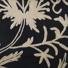 Onyx Decorator Fabric by Highland Court