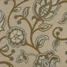 Wedgewood Decorator Fabric by Highland Court