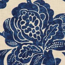 Harbor Botanical Foliage Decorator Fabric by RM Coco