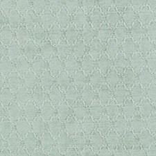 Seafoam Chenille Decorator Fabric by Highland Court