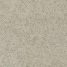 Straw Geometric Decorator Fabric by Highland Court