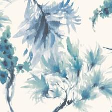 Aquamarine Decorator Fabric by Maxwell