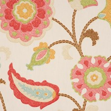 Punch Decorator Fabric by RM Coco