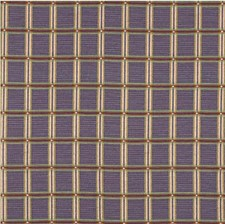 Blue/Green/Beige Plaid Decorator Fabric by Kravet