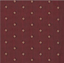 Burgundy/Red/Beige Small Scales Decorator Fabric by Kravet