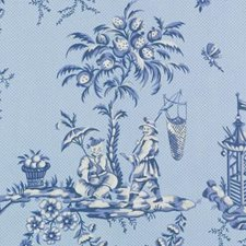 Marine Decorator Fabric by Duralee
