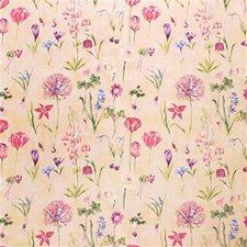Straw Botanical Decorator Fabric by Lee Jofa