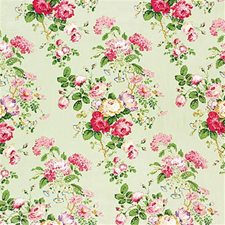 Apple Print Decorator Fabric by Lee Jofa