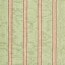 Leaf Stripes Decorator Fabric by Lee Jofa