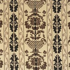 Cocoa Tapestry Decorator Fabric by Lee Jofa
