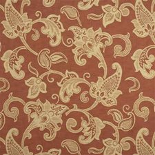 Rose Jacobeans Decorator Fabric by Lee Jofa