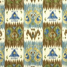 Lake Ikat Decorator Fabric by Lee Jofa