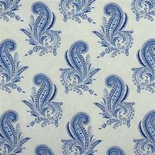 Pearl Paisley Decorator Fabric by Lee Jofa