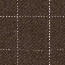 Mink Plaid Decorator Fabric by Lee Jofa