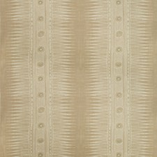 Taupe Ethnic Decorator Fabric by Lee Jofa