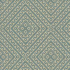 Cadet Ethnic Decorator Fabric by Lee Jofa