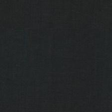 Black Solids Decorator Fabric by Lee Jofa